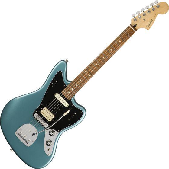 Fender Player Jaguar Electric Guitar Tidepool 0146303513