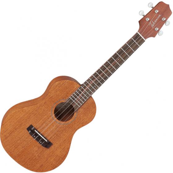 Takamine GUT1 Tenor Acoustic Ukulele Natural TAKGUT1