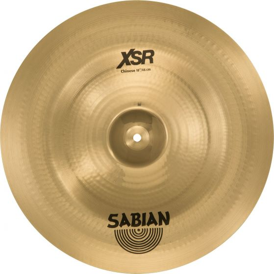 "Sabian XSR 18"" Chinese XSR1816B"