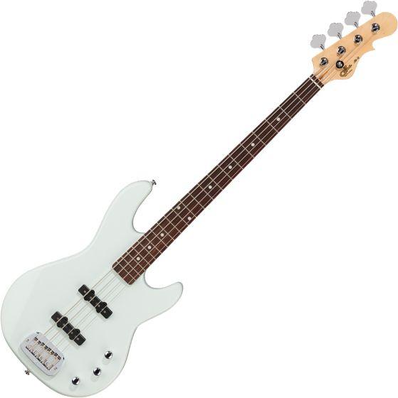 G&L Tribute JB-2 Electric Bass Sonic Blue TI-JB2-111R07R00