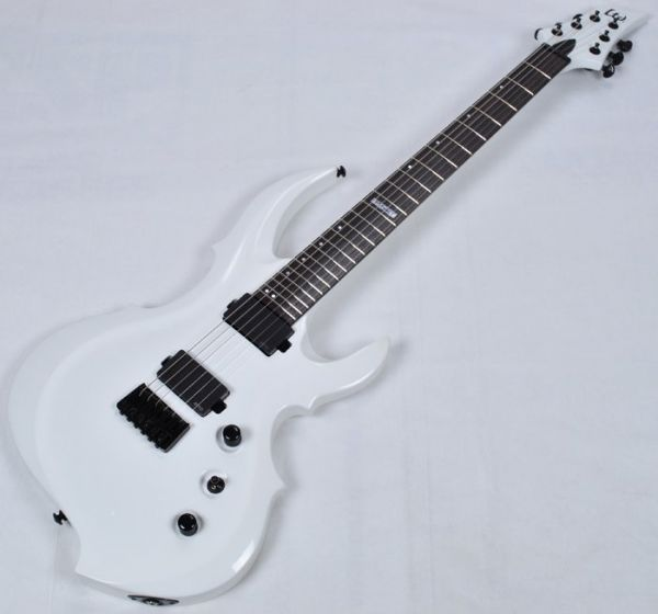 ESP LTD FRX-401 Electric Guitar in Snow White B-Stock LFRX401SW.B