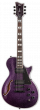 ESP LTD Xtone PS-1000 Purple Sparkle Semi Hollow Electric Guitar XPS1000PSP