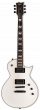 ESP LTD EC-1001T CTM Snow White Electric Guitar LEC1001TCTMSW