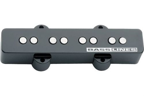 Seymour Duncan SJ5B-67/70 Passive Single Coil Bridge Pickup For Jazz Bass 11402-41