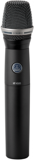 AKG HT4500 BD1 Reference Wireless Handheld Transmitter B-Stock 3201H00010.B