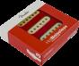 Fender Hot Noiseless Strat Pickups 0992105000