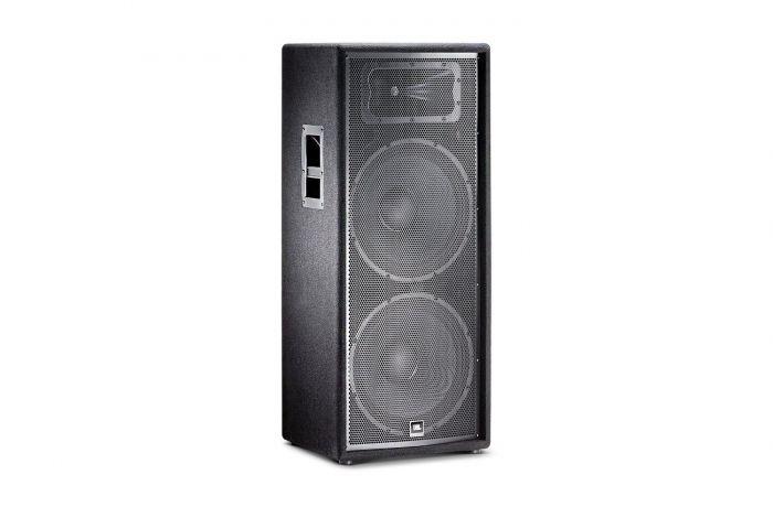 JBL JRX225 Dual 15 Two-Way Sound Reinforcement Loudspeaker System sku number JRX225