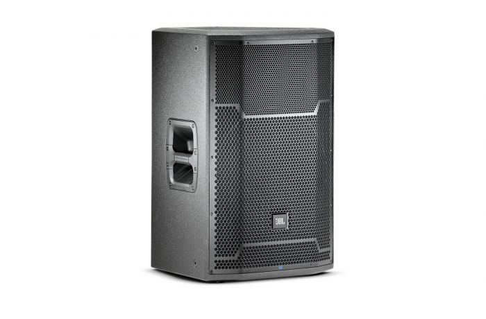 "JBL PRX715 15"" Two-Way Full-Range Main System/Floor Monitor sku number PRX715"