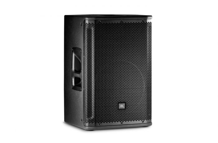 """JBL SRX812P 12"""" Two-Way Bass Reflex Self-Powered System SRX812P"""