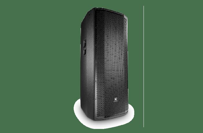 """JBL PRX825W Dual 15"""" Two-Way Full-Range Main System with Wi-Fi PRX825W"""