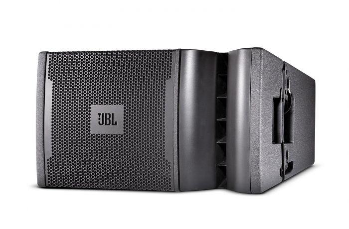 JBL VRX932LAP 12 in. Two-Way Powered Line Array Loudspeaker System sku number VRX932LAP