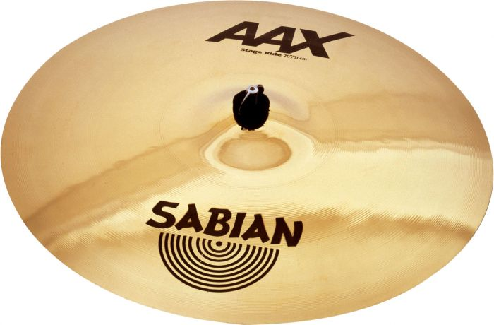 "Sabian 20"" AAX Stage Ride 22012X"