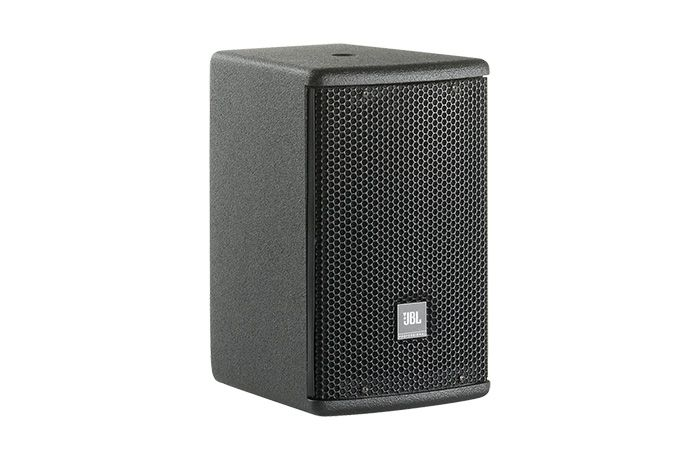 JBL AC15 Ultra Compact 2-Way Loudspeaker with 1 x 5.25 LF SINGLE UNIT AC15