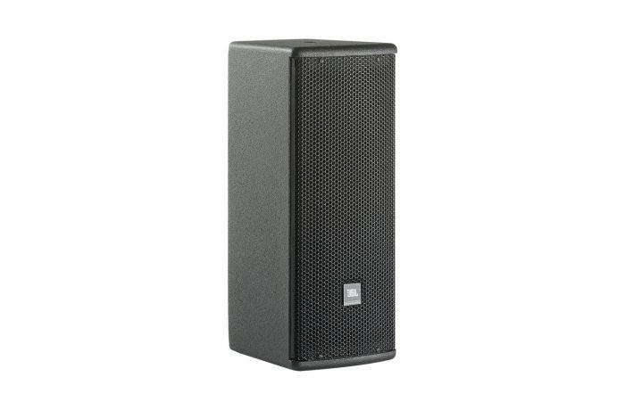 JBL AC25 Ultra Compact 2-Way Loudspeaker with 2 x 5.25 LF AC25
