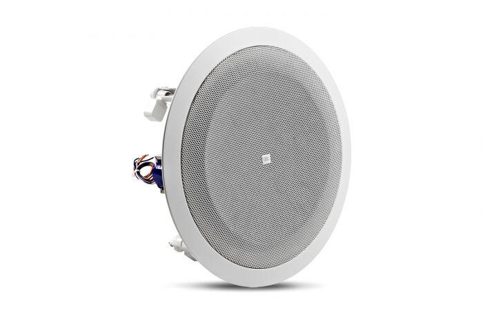 JBL 8128 8-Inch Full-Range In-Ceiling Loudspeaker JBL8128
