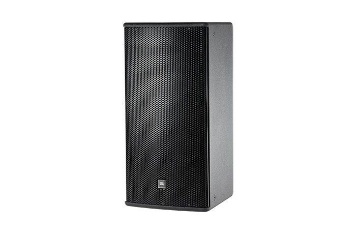 JBL AM5212/64 2-Way Loudspeaker System with 1 x 12 LF sku number AM5212/64