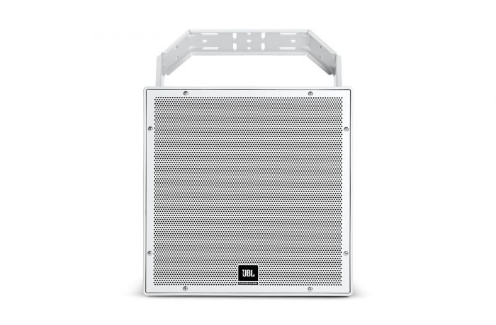 JBL AWC129 All-Weather Compact 2-Way Coaxial Loudspeaker with 12 LF AWC129