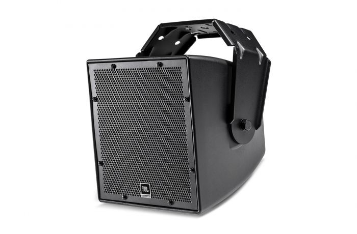 JBL AWC62 All-Weather Compact 2-Way Coaxial Loudspeaker with 6.5 LF Black AWC62-BK