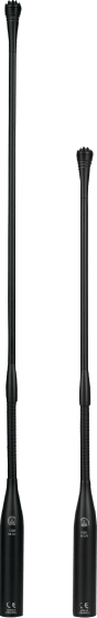 AKG CGN99 C/S Cardioid Condenser Gooseneck Microphones 2965H00110