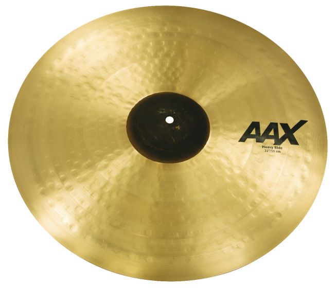 "Sabian 22"" Heavy Ride AAX 22214XC"
