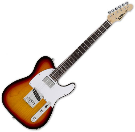 ESP LTD Ron Wood 3TB Guitar sku number LRON3TB