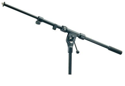 AKG KM211/1 Black Telescopic Boom Arm KM211/1 BLACK