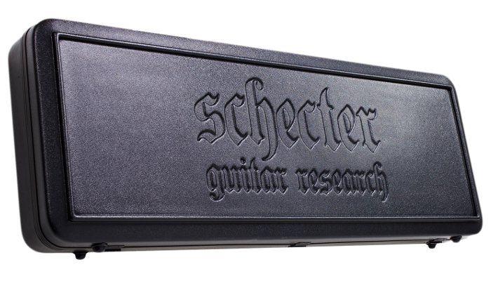 Schecter V-Shape Hardcase SGR-8V SCHECTER1681