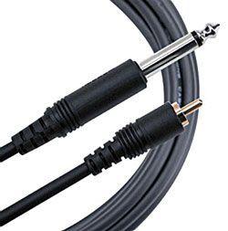 Mogami Pure Patch PR Cable 15 ft. PURE PATCH PR-15