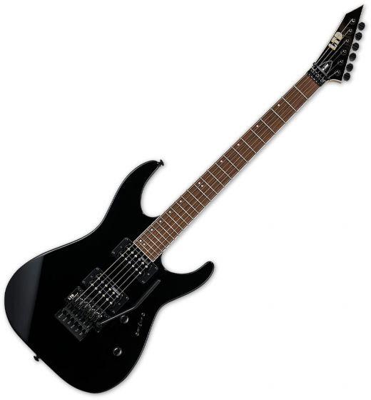 ESP LTD M-200 Electric Guitar Black LM200BLK