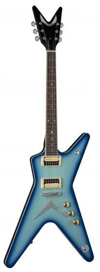 Dean ML 79 Blue Burst Electric Guitar ML 79 BB sku number ML 79 BB