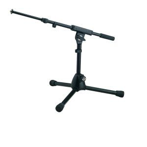 AKG KM259/5 Small Microphone Stand KM259/5 BLACK