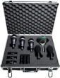 AKG Rhythm Pack Professional Drum Microphone Set 2581X00130