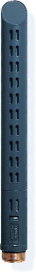 AKG CK80 High Performance Shotgun Condenser Microphone Capsule 2765Z00240