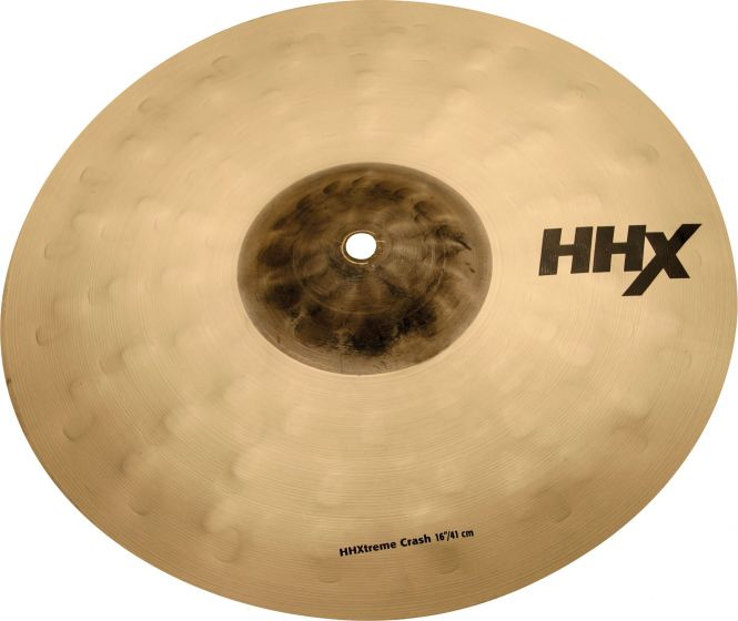 "Sabian 16"" HHX X-Treme Crash 11692XN"