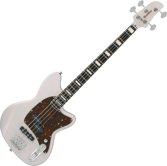 Ibanez Talman Prestige TMB2000 Electric Bass Blue Zircon TMB2000BZL