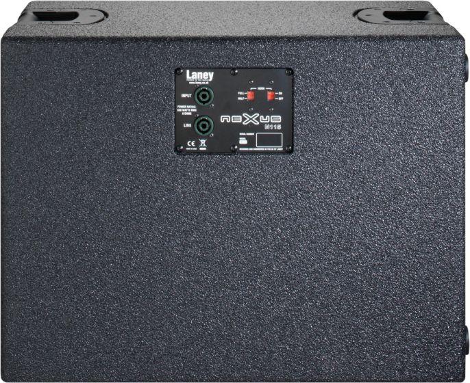 Laney N115 Nexus Bass Cabinet Speaker N115