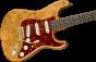 Fender Custom Shop Artisan Maple Burl Strat  Aged Natural Electric Guitar 9235000851