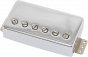 Fender Double Tap Humbucking Pickup in Chrome 0992280100