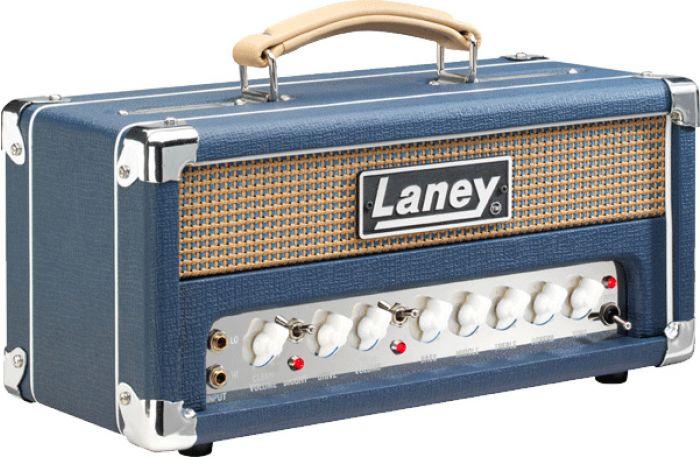 Laney Lionheart Tube Head 5W Class L5-STUDIO L5-STUDIO