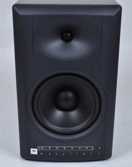 JBL LSR4328P Powered 8 in. B-Amplified Studio Monitors B-Stock LSR4328P.B