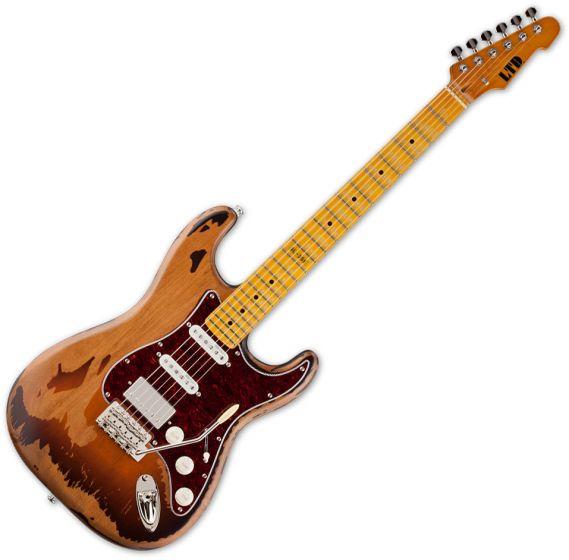 ESP LTD GL-256 George Lynch Guitar LGL256