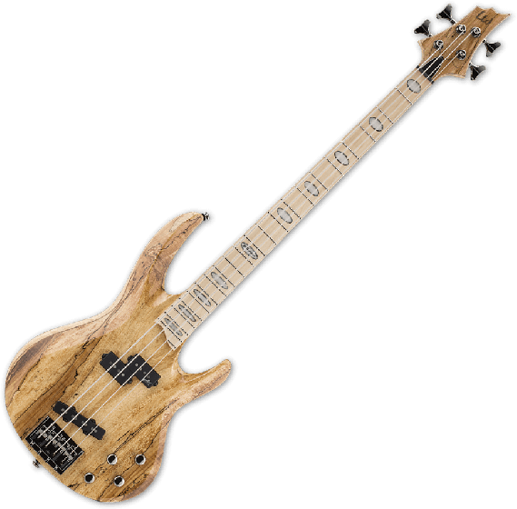 ESP LTD RB-1004SM Electric Bass Natural B-Stock LRB1004SMNAT.B