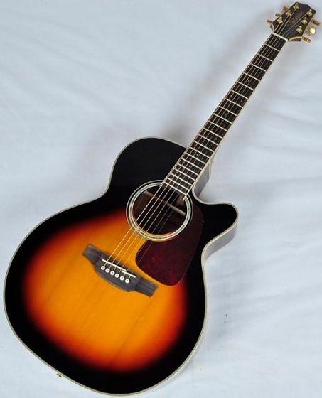 Takamine GN71CE-NAT NEX Acoustic Electric Guitar Brown Sunburst TAKGN71CEBSB.B