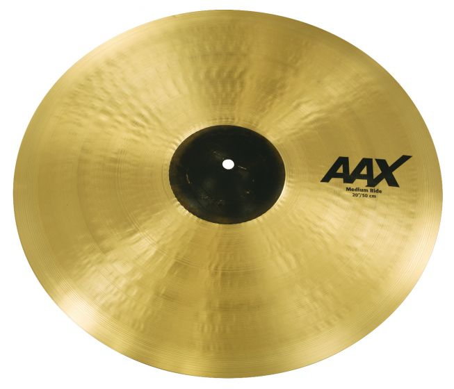 "Sabian 20"" Medium Ride AAX 22012XC"