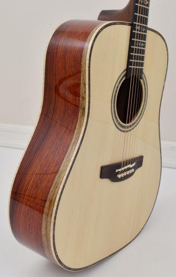 Takamine Custom Shop SG-CPD-AC1 Solid Adirondack Spruce Acoustic Guitar TAKSGCPDAC1