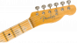 Fender Custom Shop Limited Roasted Pine Double Esquire Relic  Aged Black Electric Guitar 9235000866