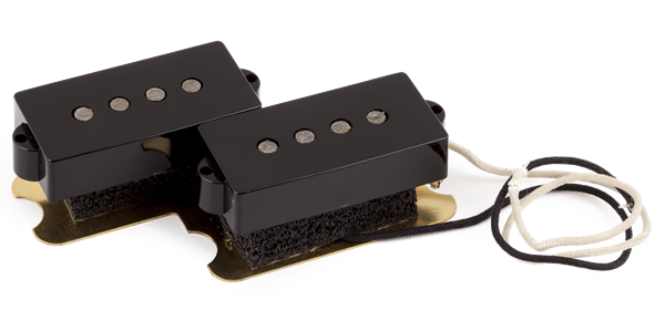 Fender Pure Vintage 63 Precision Bass Pickup 0992241000