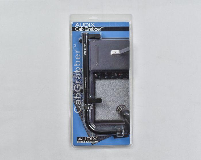 Audix CabGrabber Microphone Holder CabGrabber