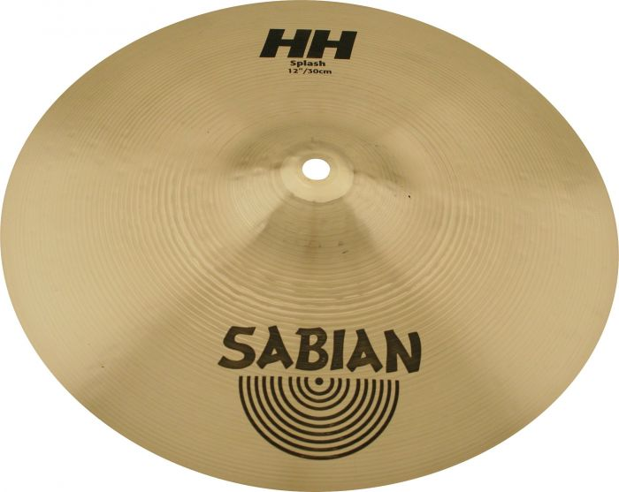 "Sabian 12"" HH Splash 11205"