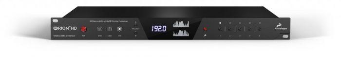Antelope Audio Goliath HD Gen 3+ Edge Duo Audio Interface Goliath HD Gen 3+ Edge Duo